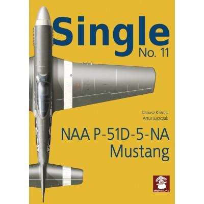 NAA P-51D-5-NA