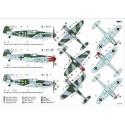 Messerschmitt Me 109K-4, Part II