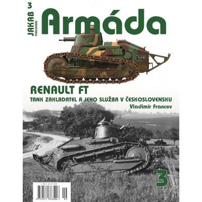 ARMÁDA č.3