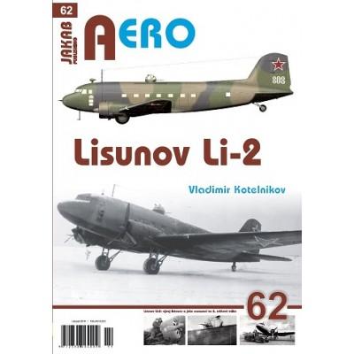 Lisunov Li-2 (V.Kotelnikov)