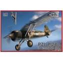 1/72 PZL.P.24g in Greek Service