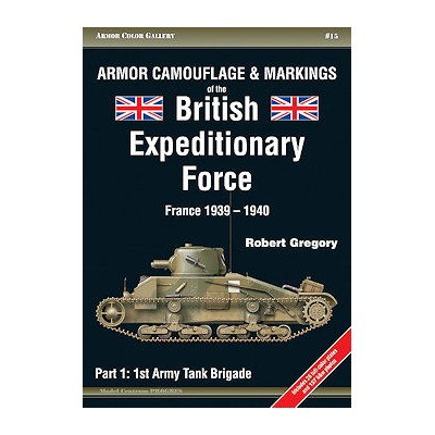 British Expeditionary Force (France 1939-1940) Part 1