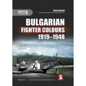 Bulgarian Fighter Colours 1919-1948 Vol. 2