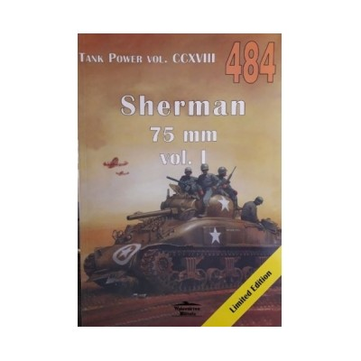 Sherman 75 mm vol.1