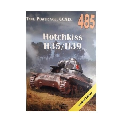 Hotchkiss H35/H39