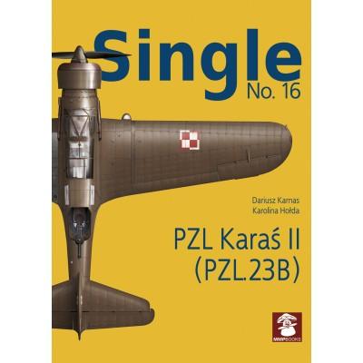 PZL Karaś II (PZL.23B)