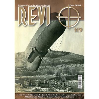 REVI 119