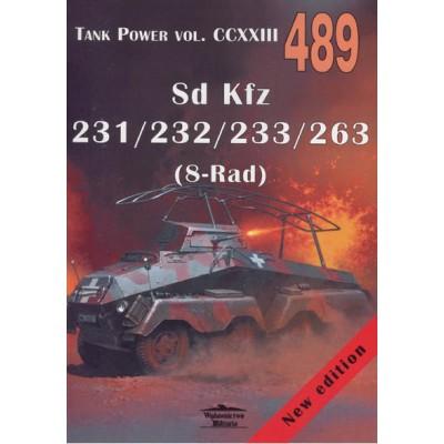 Sd Kfz 231/232/233/263 (8-Rad)