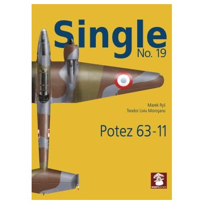 Single No. 19 Potez 63-11