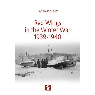 Red Wings in the Winter War 1939-1940