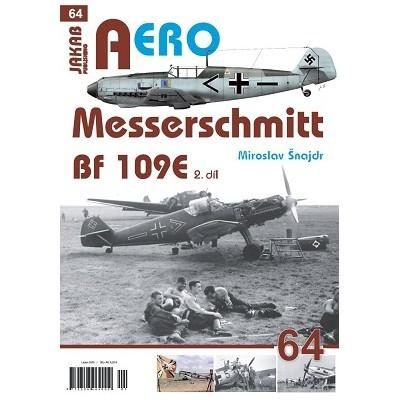 Messerschmitt Bf109E 2.díl (M.Šnajdr)