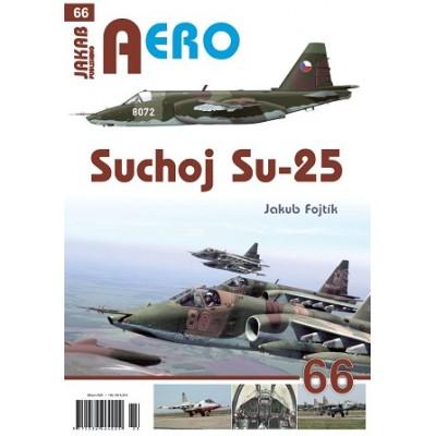 Suchoj Su-25 (J.Fojtík)