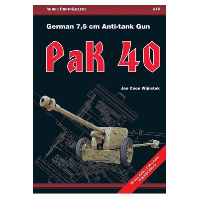 German 7,5 cm Anti-tank Gun PaK 40