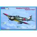 "Nakajima Ki 43-III Ko ""Hayabusa / Oscar"""