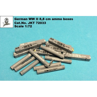 1/72 German WW II StuG III G ,,Mid version,, with...