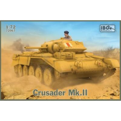 1/72  Crusader Mk.II