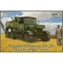 1/72 Scammell Pioneer SV/2S Heavy Breakdown Tractor