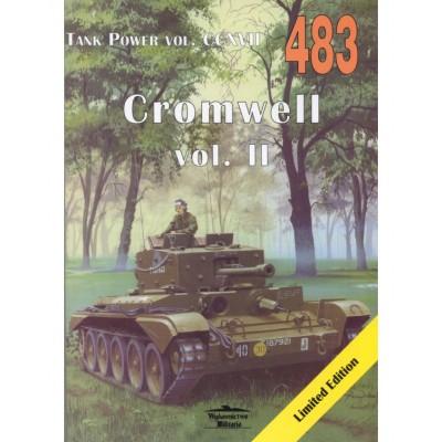 Cromwell Vol.II