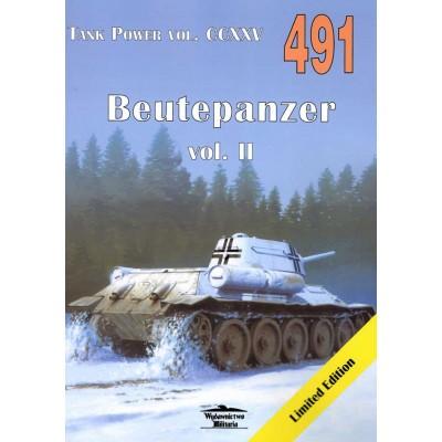 Beutepanzer Vol. II