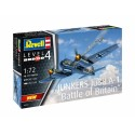 "1/72 Junkers Ju 88 A1 ""Battle of Britain"""