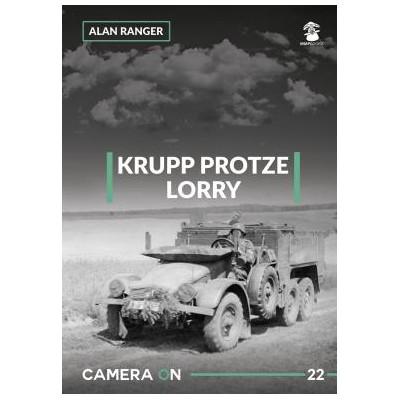 Krupp Protze Lorry