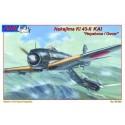 Nakajima Ki 43 - IIKAI