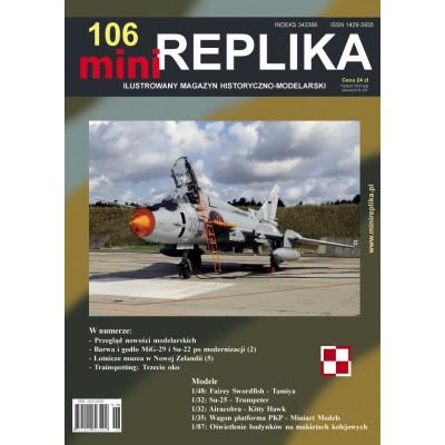 miniREPLIKA 106
