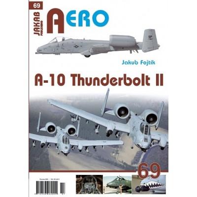 A-10 Thunderbolt II (J.Fojtík)