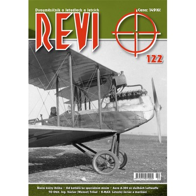 REVI 122