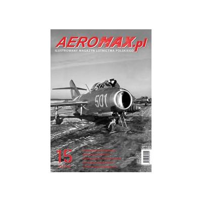 Aeromax 15