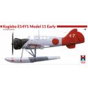 1/72  Kugisho E14Y1 Model 11 Early - Limited Edition