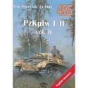 PzKpfw I/II vol.II
