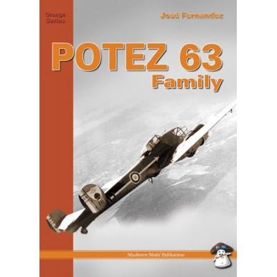 Potez 63 Family