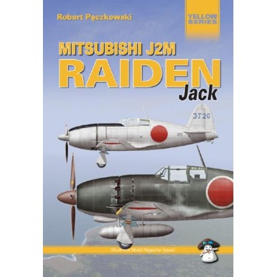 Mitsubishi J2M Raiden (Jack)