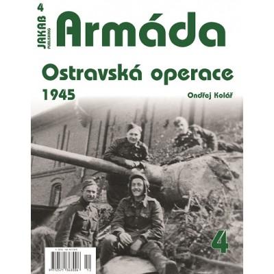 Ostravská operace 1945 (O.Kolář)