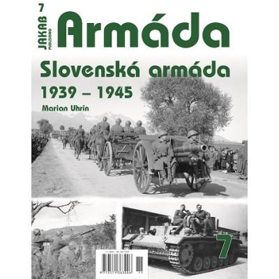 Slovenská armáda 1939-1945 (M.Uhrin)