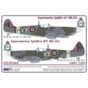 S.Spitfire MK IXC ,      Part III