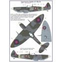 S.Spitfire MK IXC,      Part IV