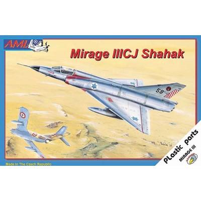 1/72 AMD Mirage IIICJ Shahak