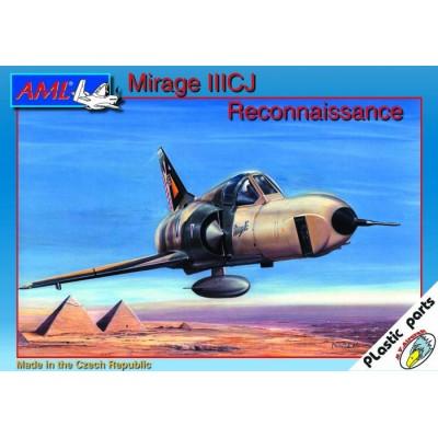 1/72 Mirage IIICJ/Reconnaissance