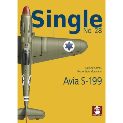 Single No. 28 Avia S-199