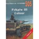 PzKpfw III Colour
