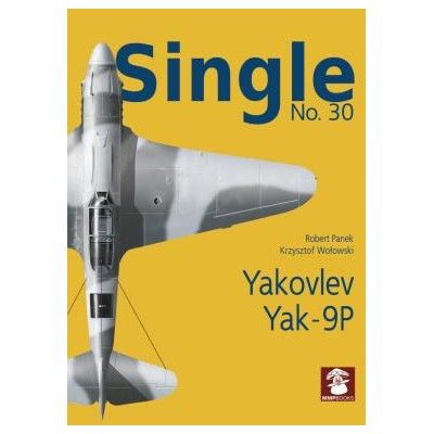 Single No. 30 Yakovlev Yak-9P