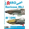AEROmodel č.7 Hurricane Mk.I a Bf 109E