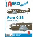 AEROmodel č.8 Aero C-B (Siebel Si-204)