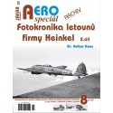 Fotokronika letounů firmy Heinkel 2.díl, V.Koos