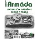Meziválečné obrněnce Škoda a Praga (Vladimír Francev)