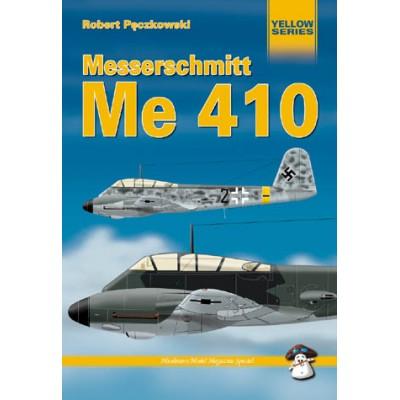 Messerchmitt Me 410
