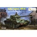 1/72 A-34 'Comet' MK.1A British Cruiser Tank