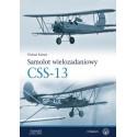 Samolot wielozadaniowy CSS-13